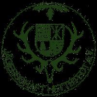 Logo Jägerschaft Hettstedt grün